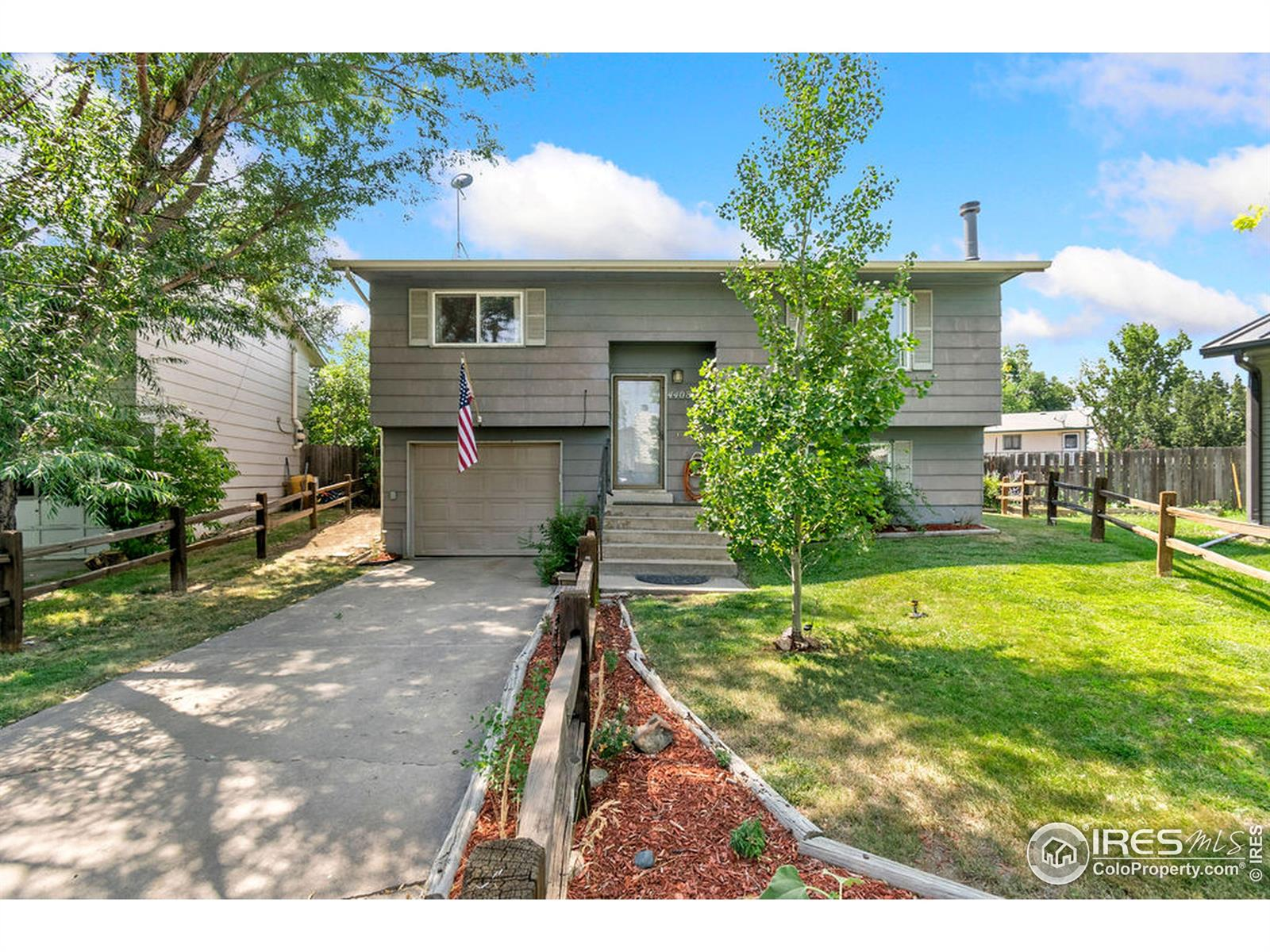 Photo of 4408  Julian Court, Fort Collins, CO 80528