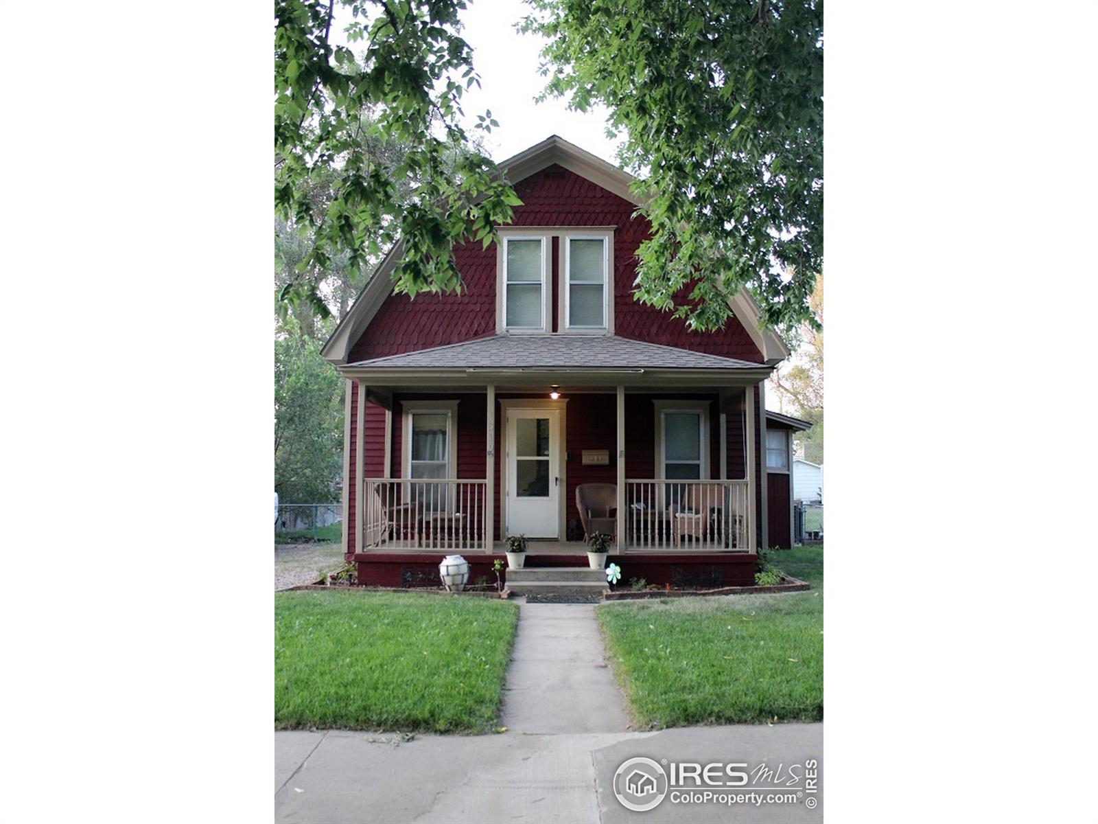 Photo of 1319  13th Street, Greeley, CO 80631