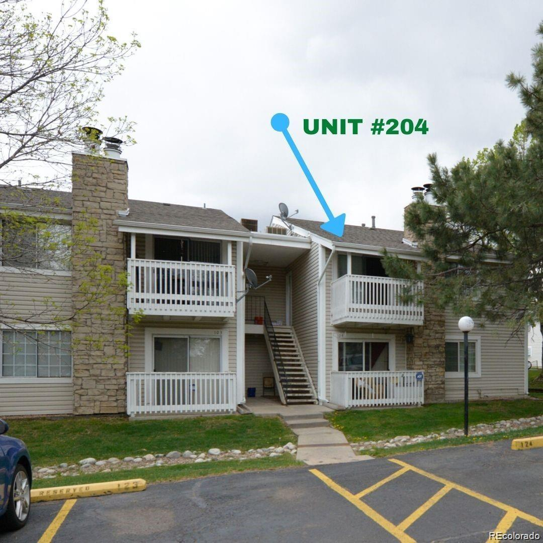 Updated 1 bedroom on top floor of BrandyChase II condos.  Fireplace, all new flooring, fresh paint, granite countertops in the kitchen and bathroom, walk-in closet with closet organizers.  All appliances included. New ceiling fans & blinds.  Enjoy the covered balcony overlooking green belt. Reserved parking space. Pool & tennis court in the community.