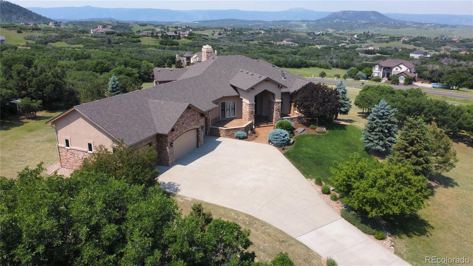 Photo of 1712  Wildfire Circle, Castle Rock, CO 80104