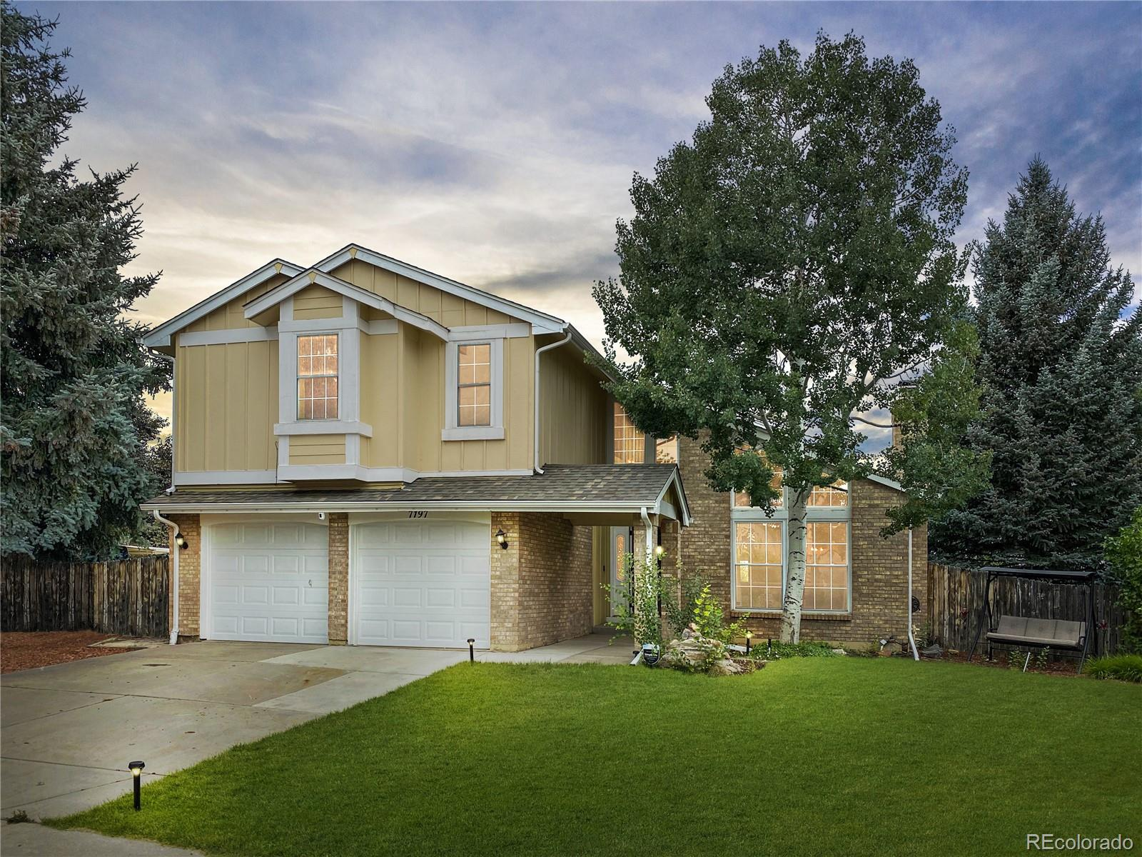 7197 Whitby Court, Castle Pines, CO 80108