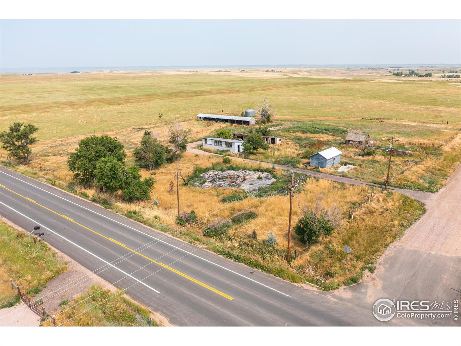 Photo of 7995  County Road 126, Carr, CO 80612