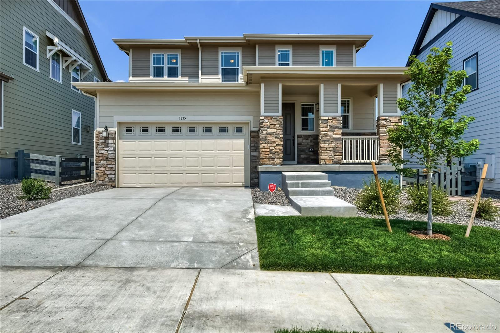 1635 Stable View Drive, Castle Pines, CO 80108