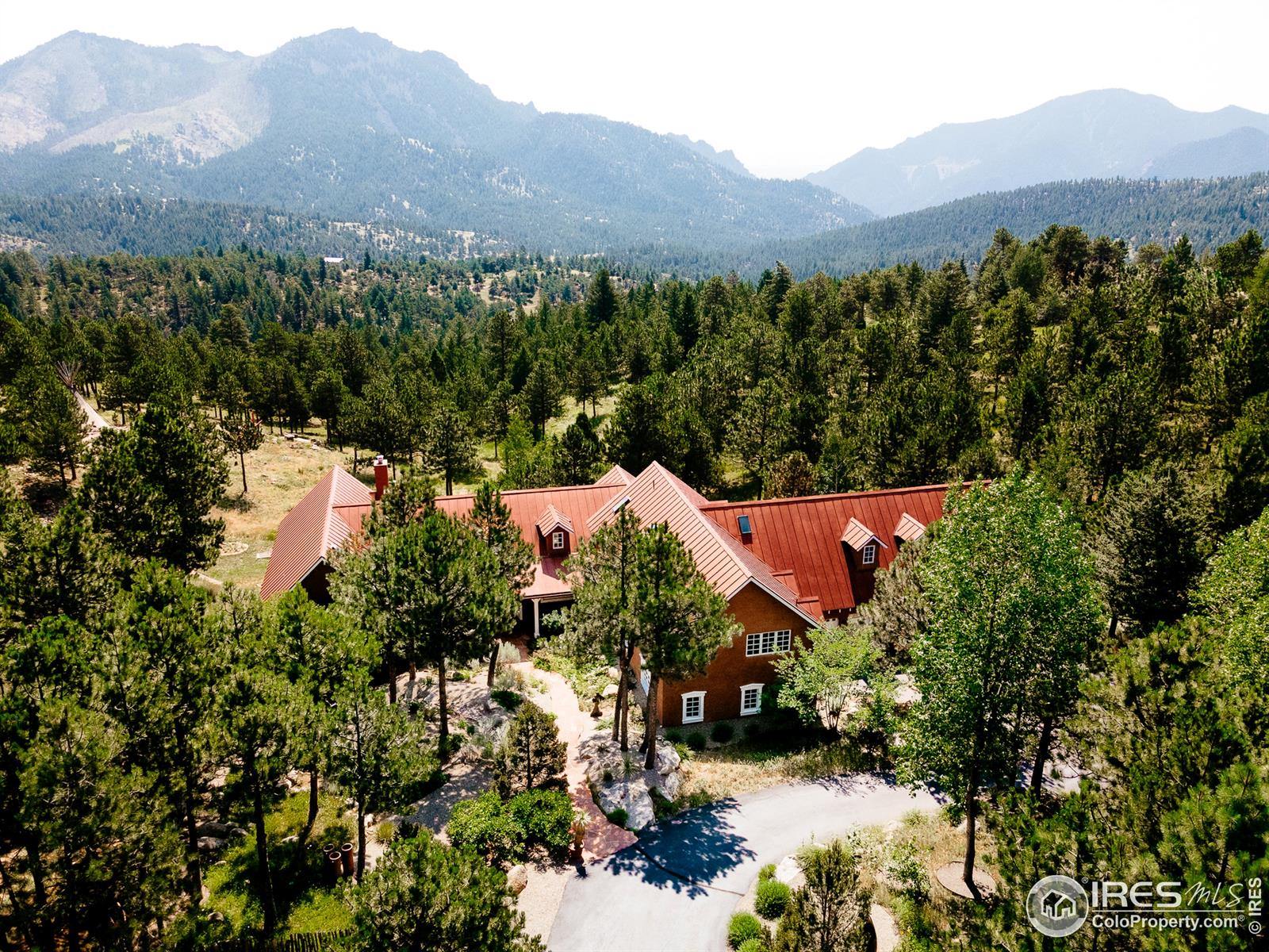 Photo of 7245  Flagstaff Road, Boulder, CO 80302
