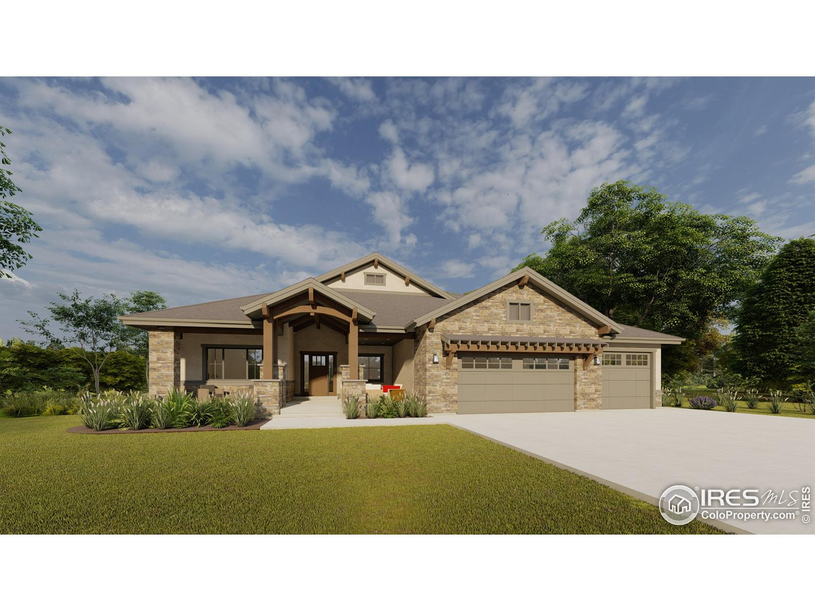 32795 Eagleview Drive, Greeley, CO 80631