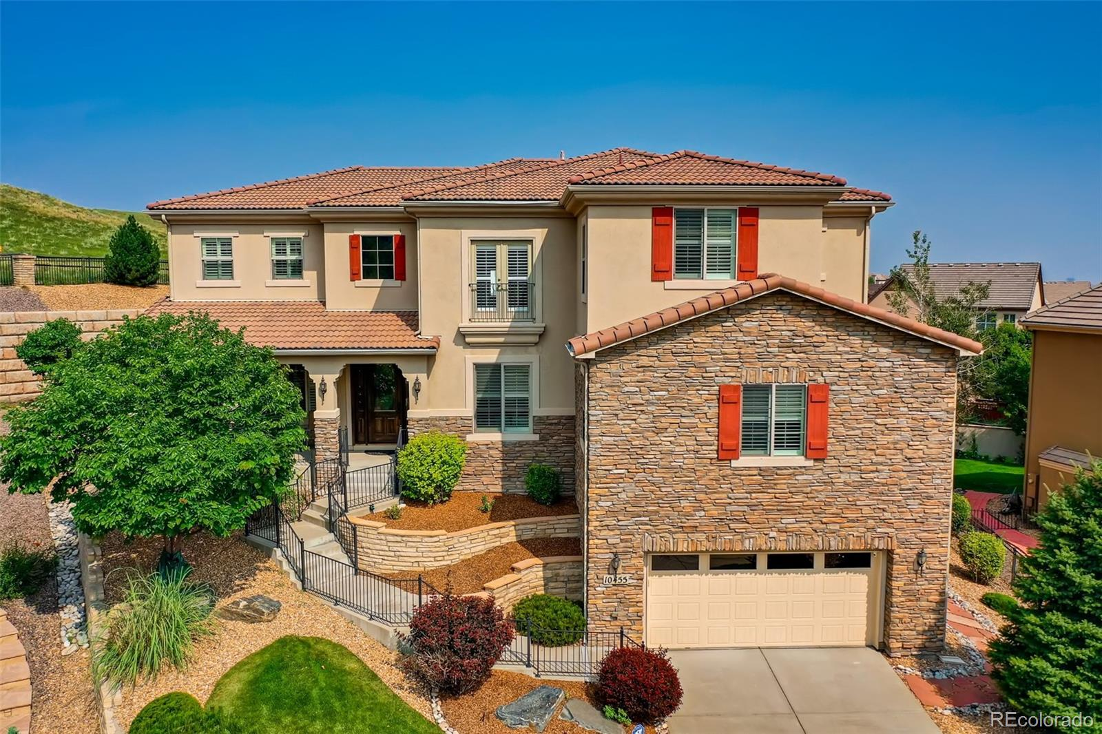 10455 Bluffmont Drive, Lone Tree, CO 80124