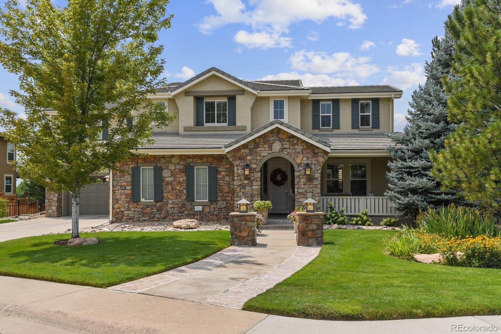 Photo of 8921  Stonecrest Way, Highlands Ranch, CO 80129