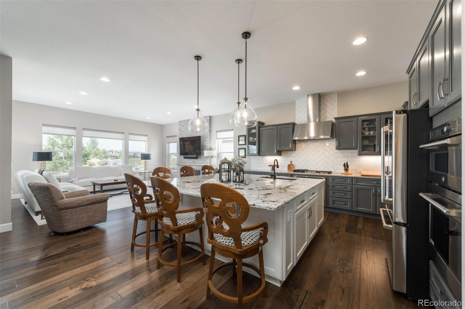 11169 Sweet Cicely Drive, Parker, CO 80134