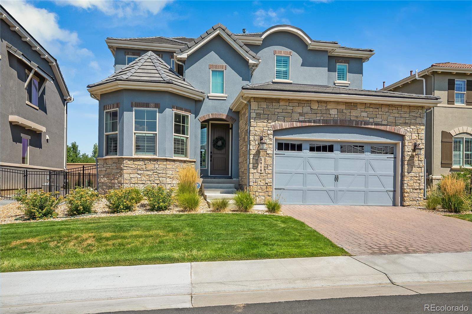 5919 S Olive Circle, Centennial, CO 80111