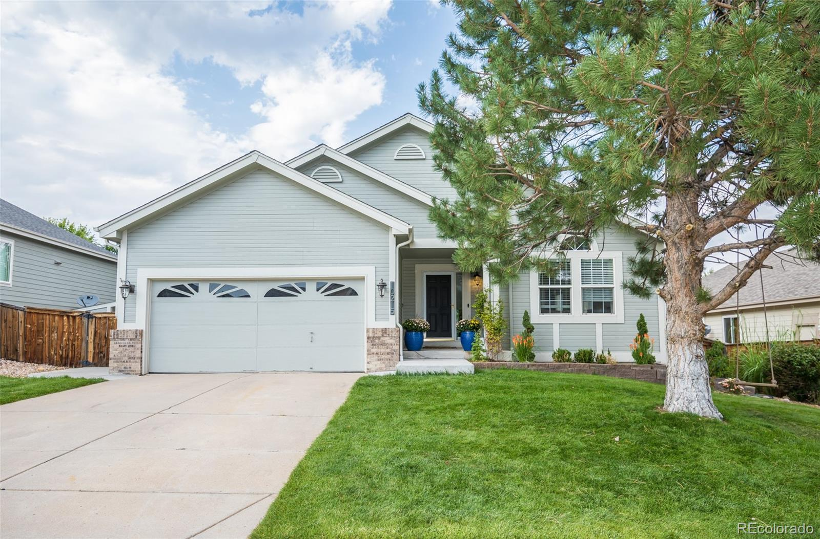10215 Dunsford Drive, Lone Tree, CO 80124