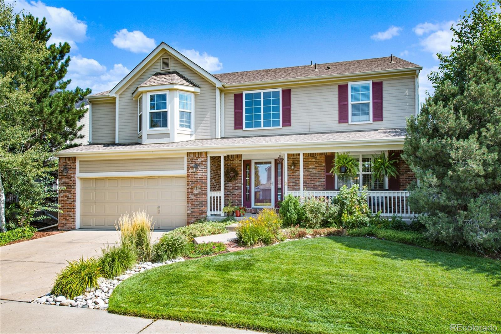 10101 Mountain Maple Drive, Highlands Ranch, CO 80129