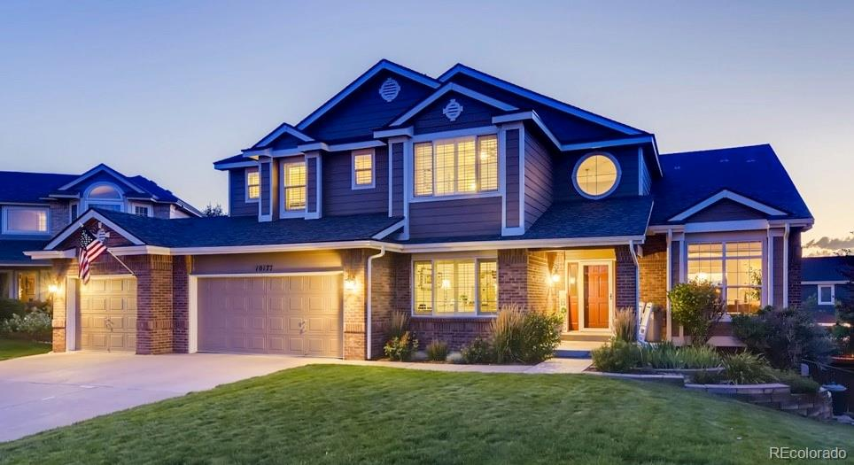 10177 Stephen Place, Highlands Ranch, CO 80130