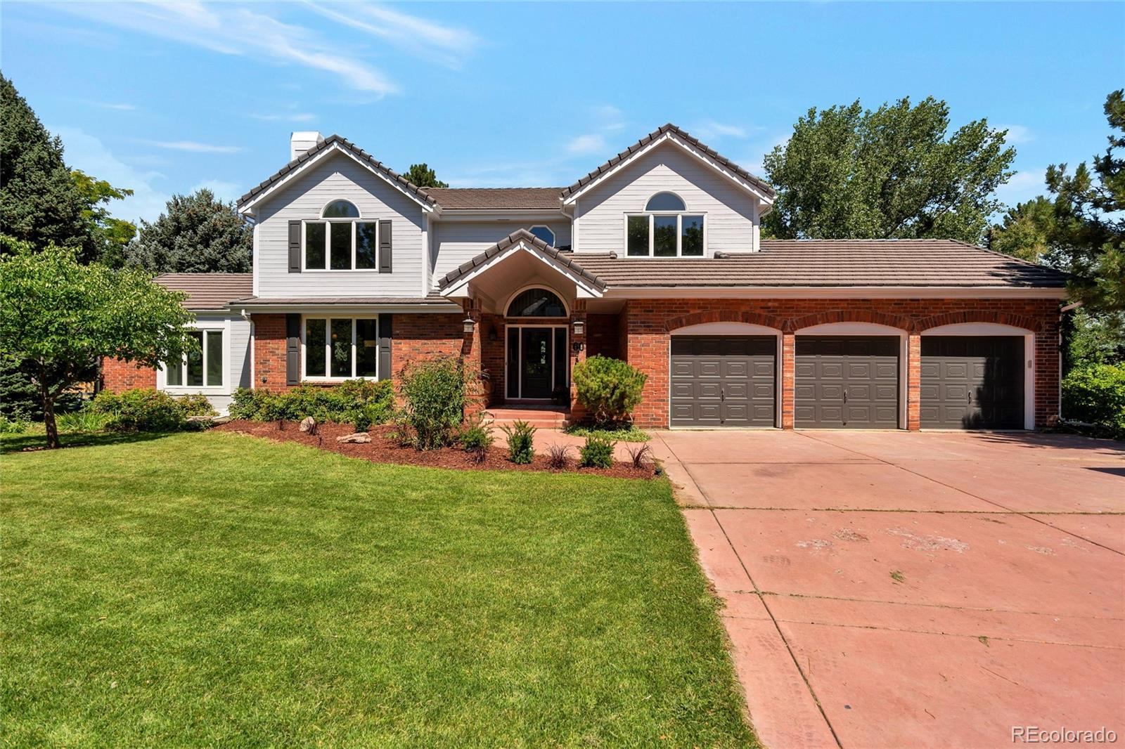 60 Falcon Hills Drive, Highlands Ranch, CO 80126