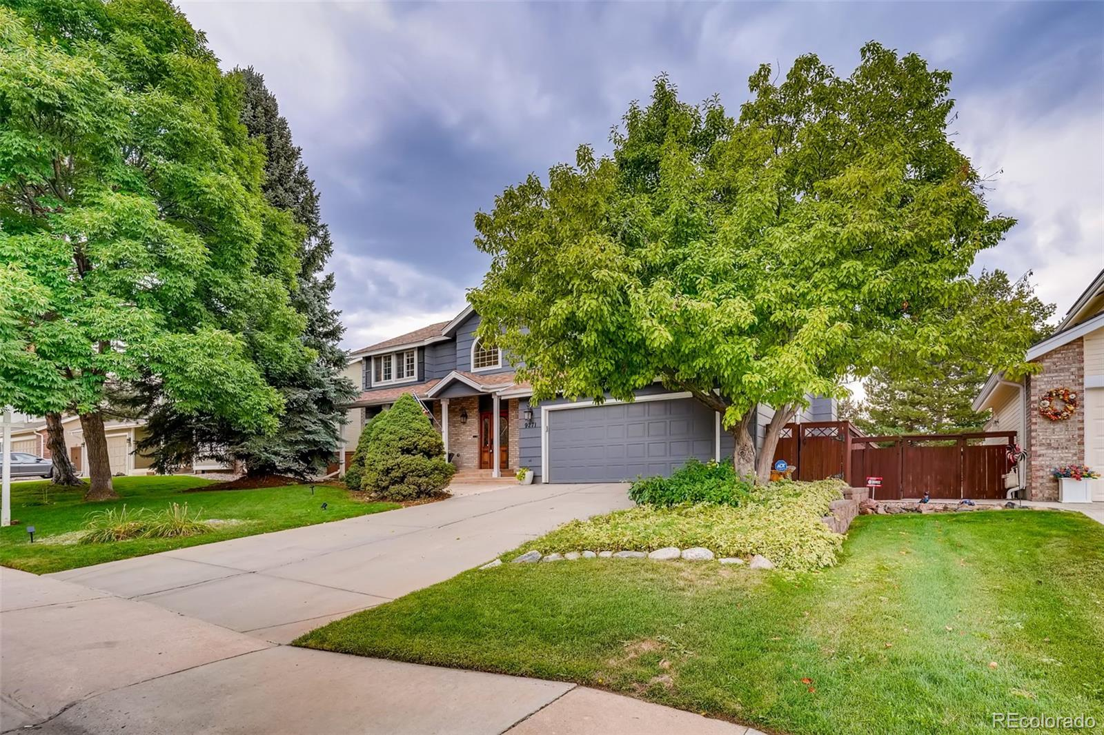 9271 Crestmore Way, Highlands Ranch, CO 80126