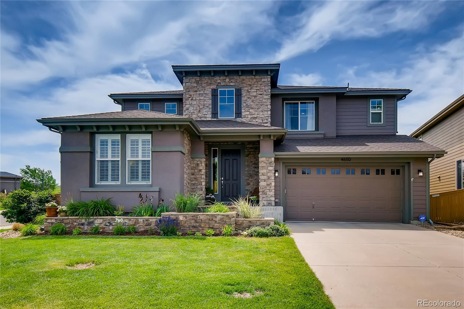 4650 Canyonbrook Drive, Highlands Ranch, CO 80130