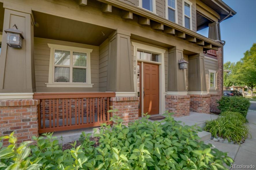 10108 Bluffmont Lane, Lone Tree, CO 80124