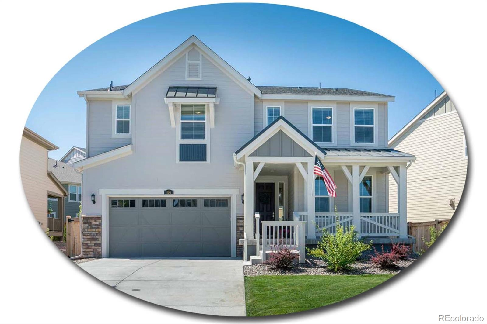 166 Green Fee Circle, Castle Pines, CO 80108