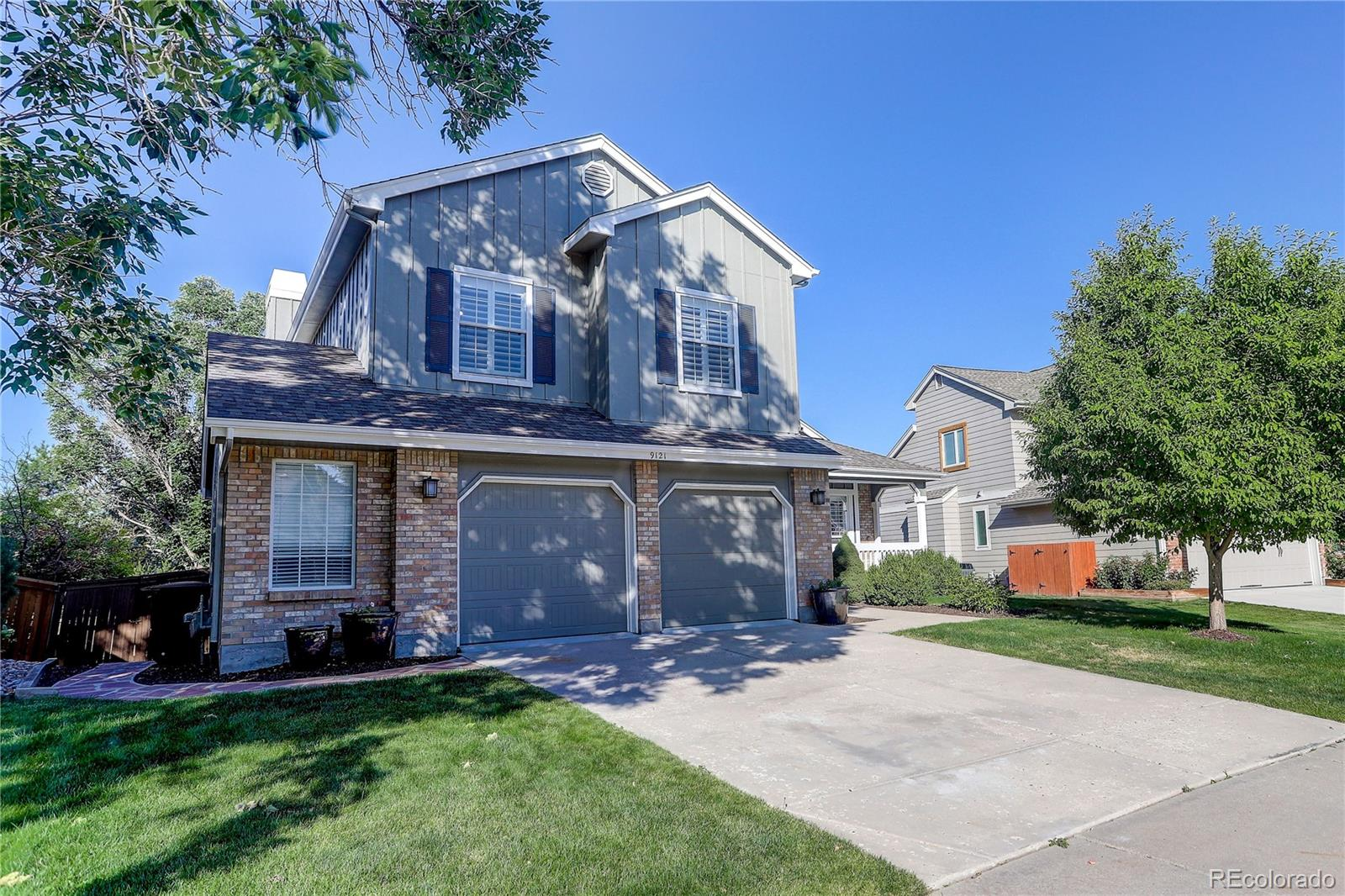 9121 Weatherstone Court, Highlands Ranch, CO 80126
