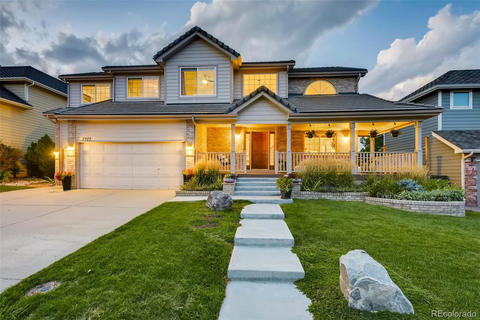 7977 Chaparral Road, Lone Tree, CO 80124