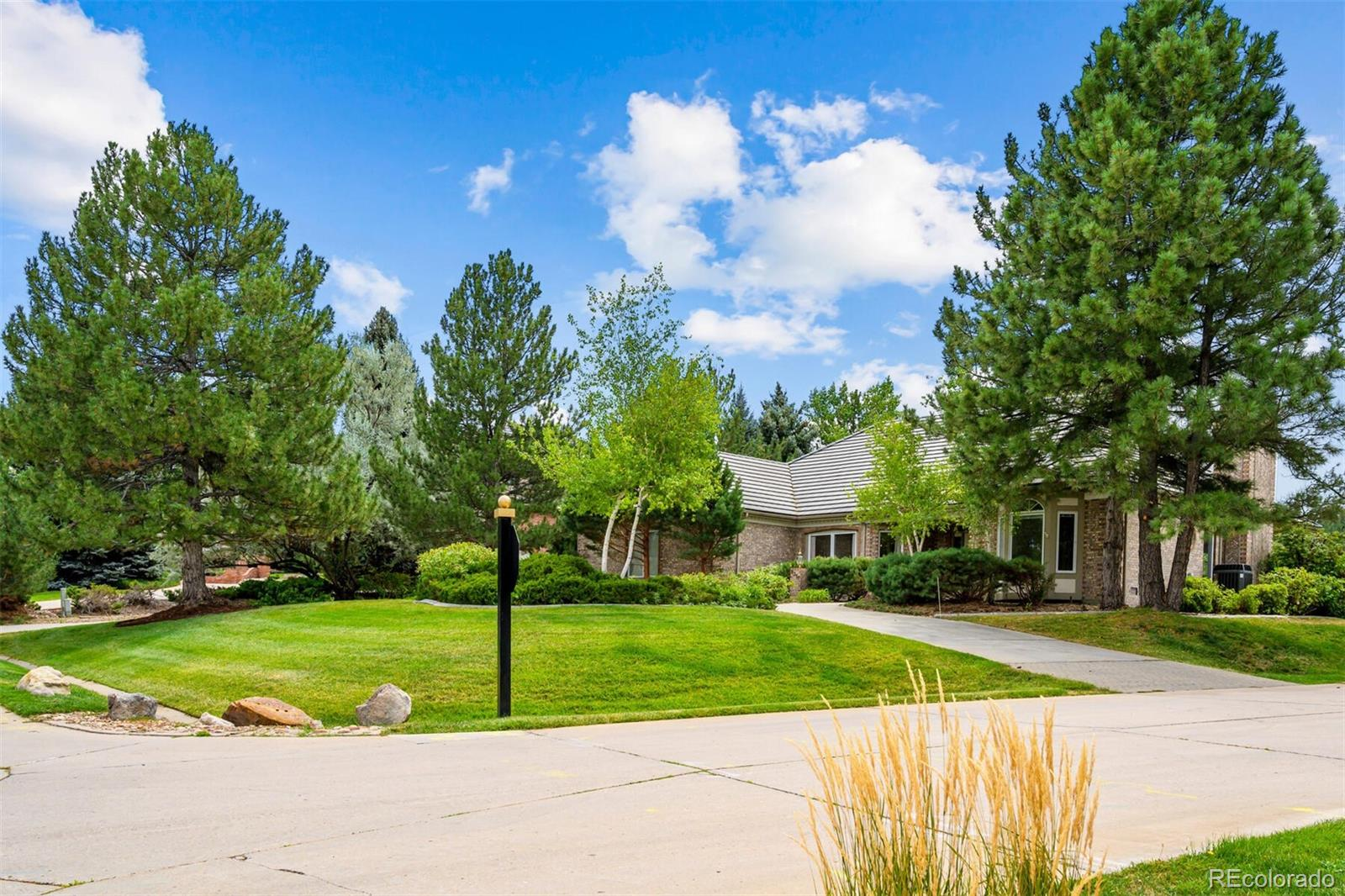 8318 Colonial Drive, Lone Tree, CO 80124