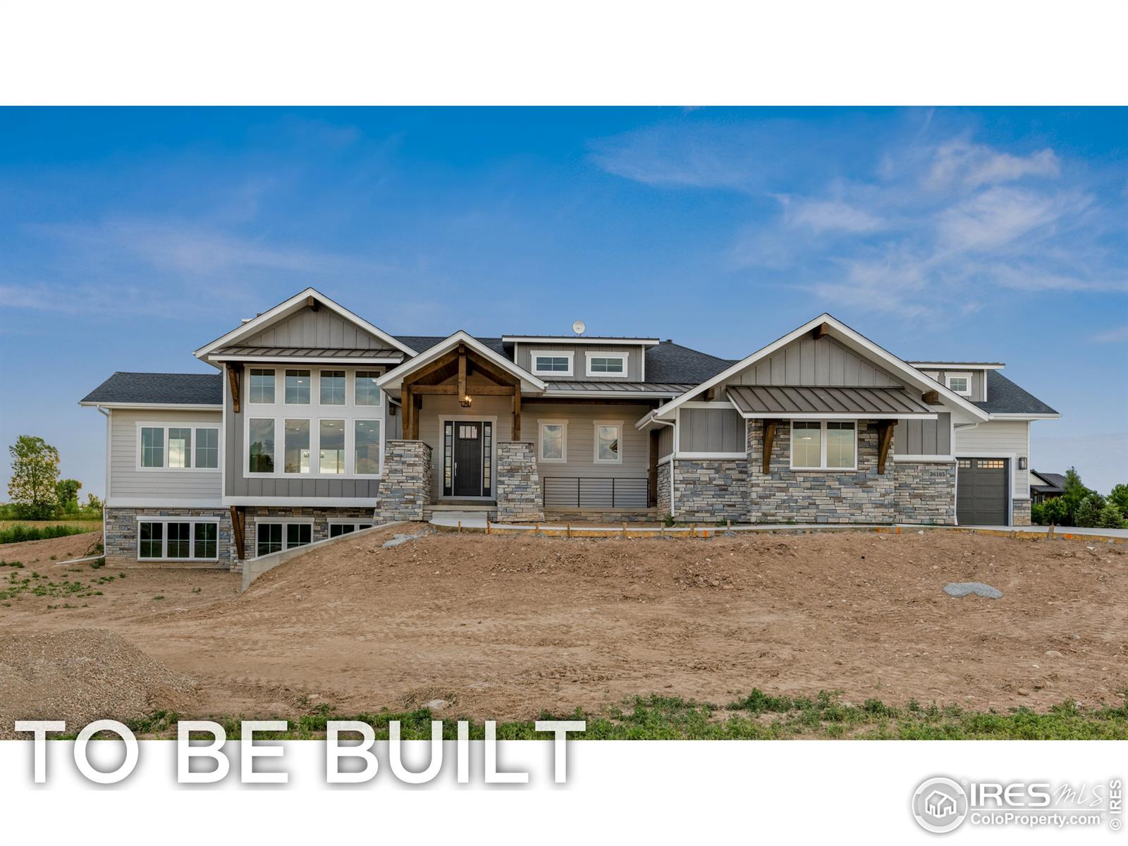 32784 Eagleview Drive, Greeley, CO 80631