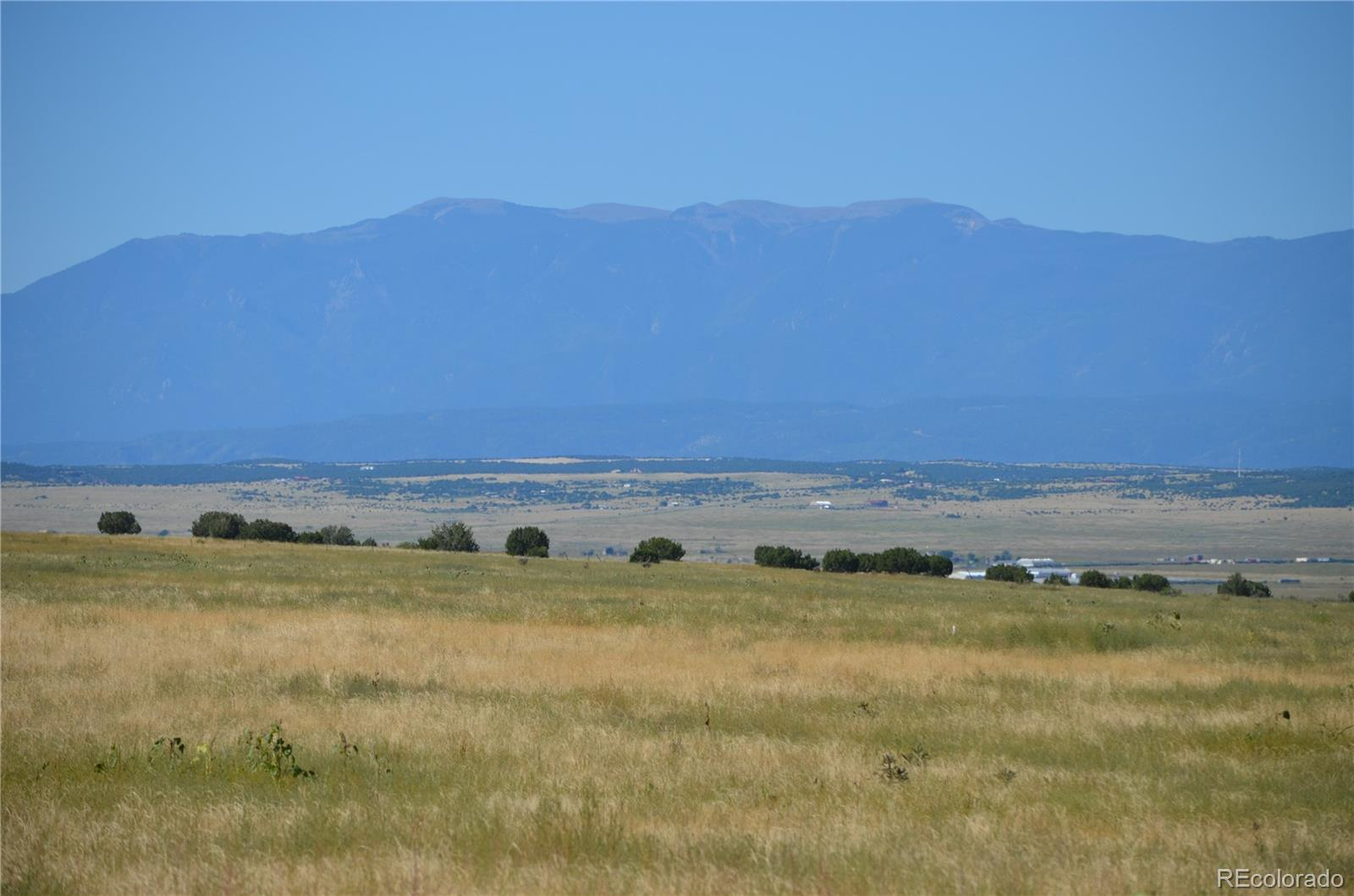 This property has 95 acres annexed within Pueblo city limits.  Rights of ways include Bandera Parkway, Red Creek Springs Road and Lehigh Avenue.  An additional 120 acres is part of the Bandera Corridor Project Area.      The property boasts beautiful city views to the east and mountain views to the west.  On some of the western acres you have views of Pueblo Reservoir.  Red Creek Springs Road borders much of the northern boundary of the property.      Currently all of the acres are taxed at agriculture rates and are currently leased for livestock grazing.  2020 property tax totaled $855.91.  Well permit #18868-A located in SE4NW4 Section 12-21-66 services multiple tanks for watering livestock.        Possession immediate upon closing subject to year-to-year grazing lease with John and Rita Cowen.  All seller's mineral interest, if any, shall transfer to Buyer.  This property includes a total of 24 Pueblo County parcels.      0332 The Land Office LLC and its brokers are working with the Seller as Seller's Agent and Buyer as a Customer. Information contained herein, while not guaranteed, is from sources we believe reliable.  The value from this investment is for the reader, his or her tax advisor, legal counsel, and/or other advisors to evaluate and is not to be based solely on the information provided herein.  The prospect should carefully verify each item of information contained herein.  Price, terms, and information subject to change.