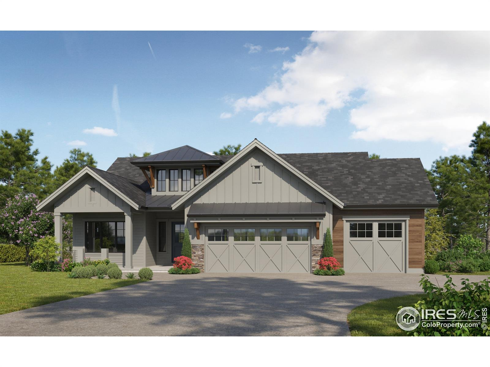 16884 Cattlemans Way, Greeley, CO 80631