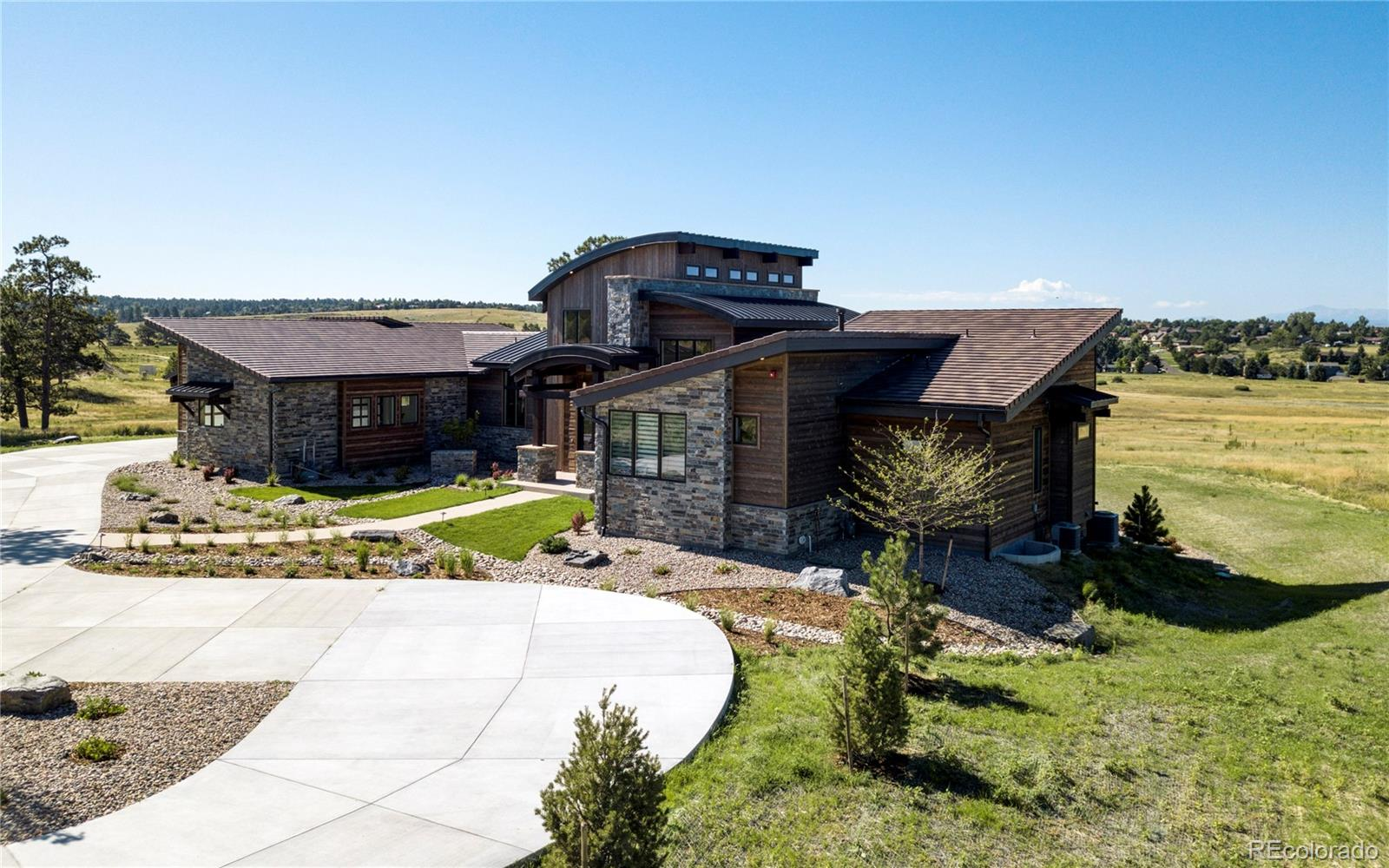 Photo of 8436  Lost Reserve Court, Parker, CO 80134