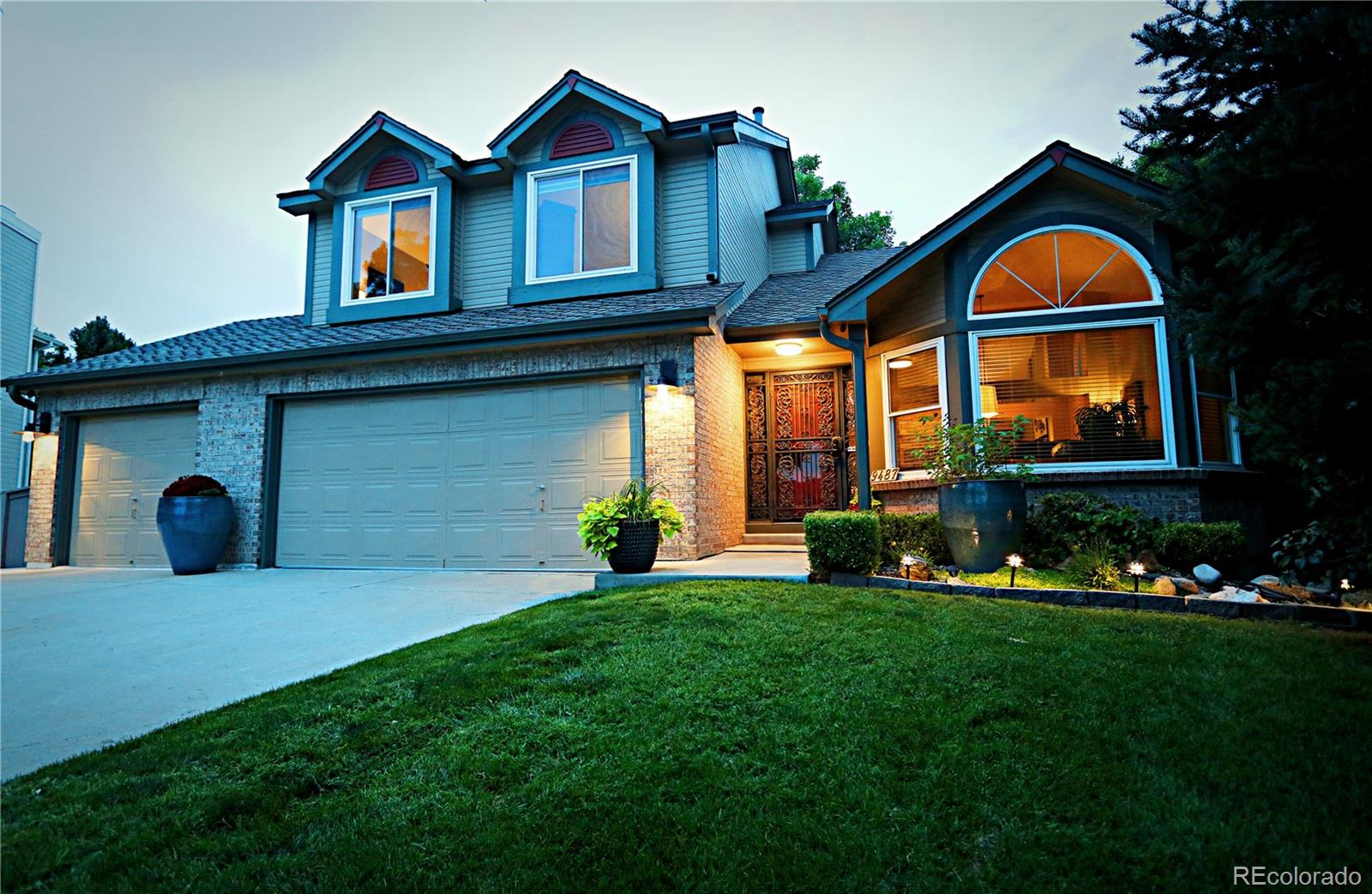9487 Hibiscus Drive, Highlands Ranch, CO 80126