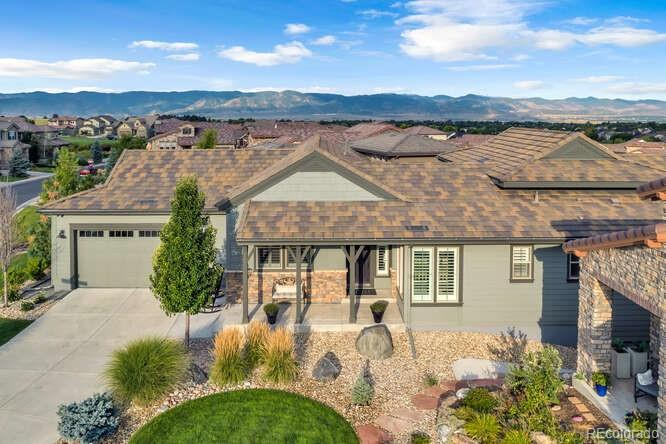 649 Sweetberry Place, Highlands Ranch, CO 80126