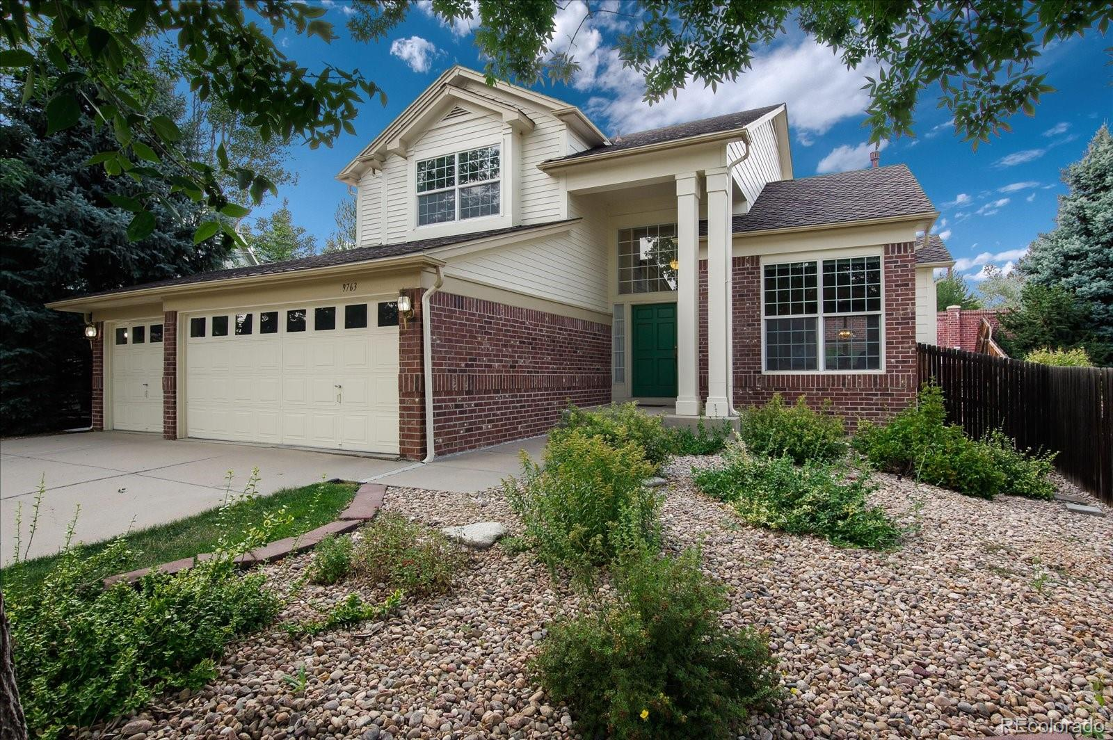9763 Cypress Point Circle, Lone Tree, CO 80124