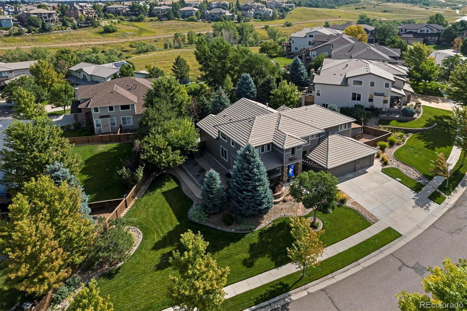 907 Graland Place, Highlands Ranch, CO 80126