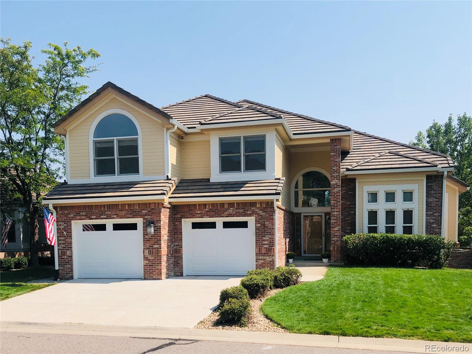 9238 Meredith Court, Lone Tree, CO 80124