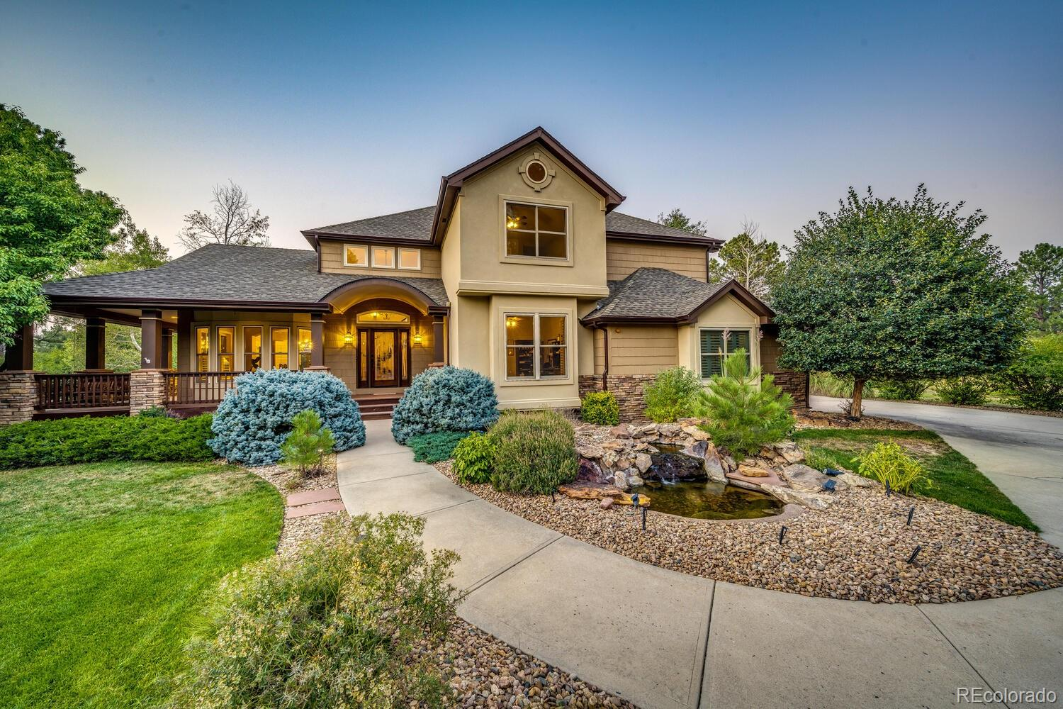 5477 Soapweed Circle, Parker, CO 80134