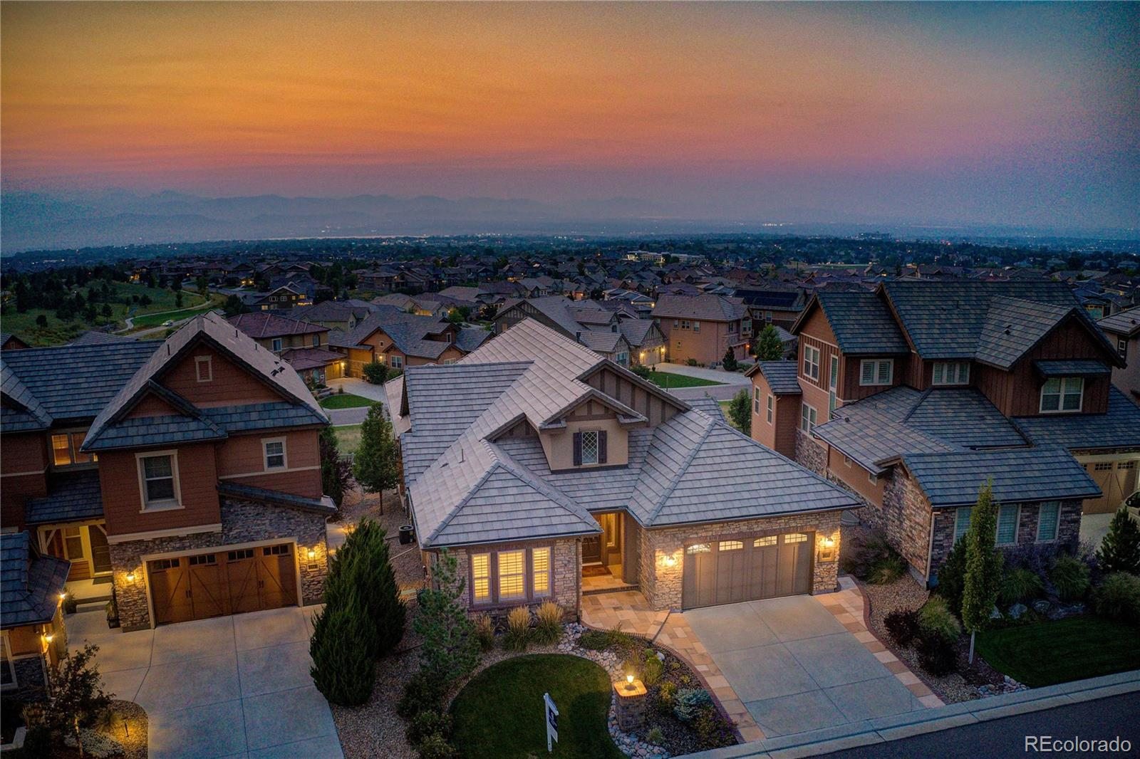 Photo of 10635  Timberdash Avenue, Highlands Ranch, CO 80126