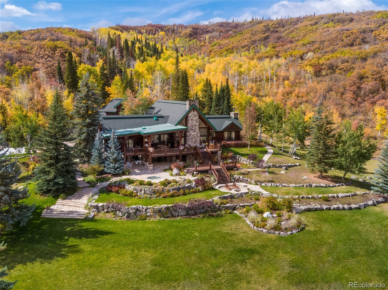 29855 Emerald Meadows Drive, Steamboat Springs, CO 80487