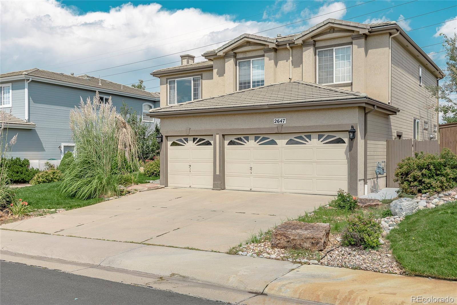 2647 Bitterroot Place, Highlands Ranch, CO 80129