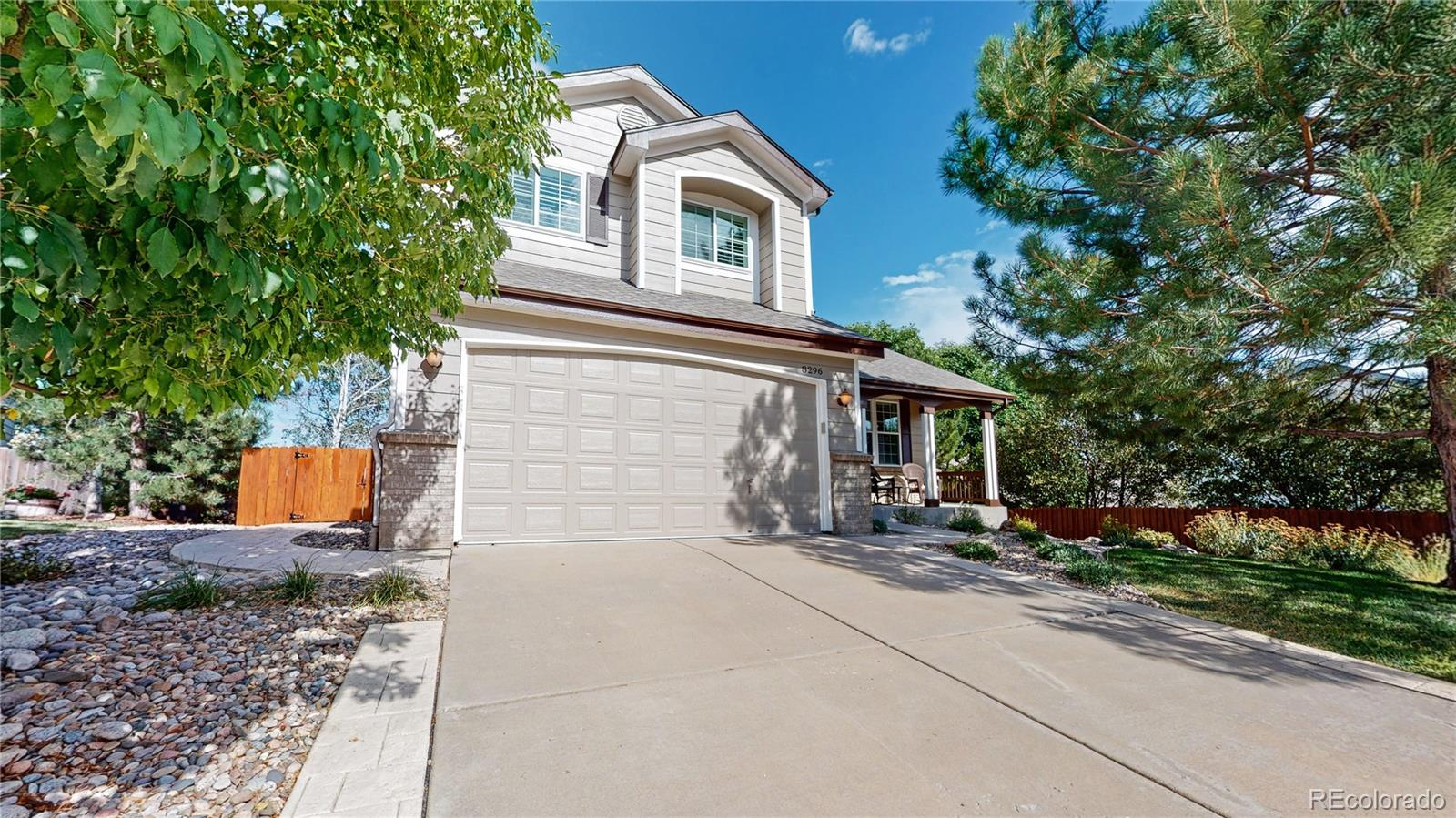 8296 Snow Willow Court, Castle Pines, CO 80108