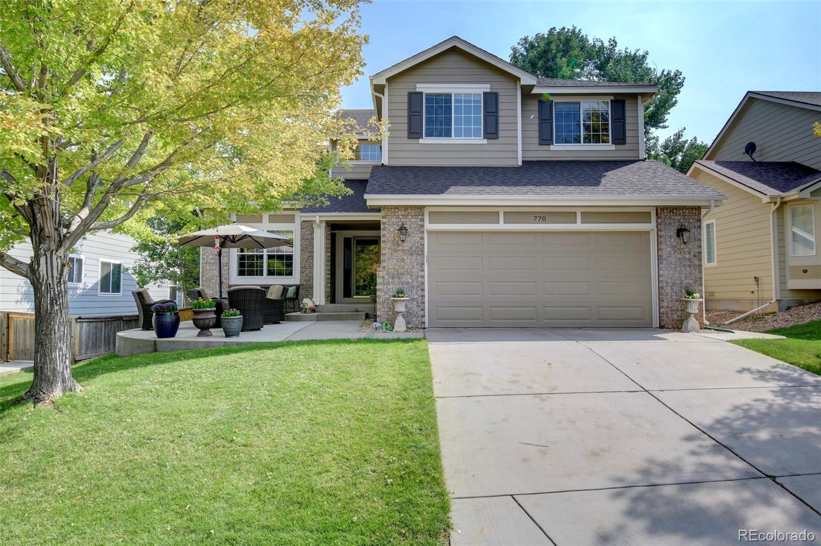770 English Sparrow Trail, Highlands Ranch, CO 80129