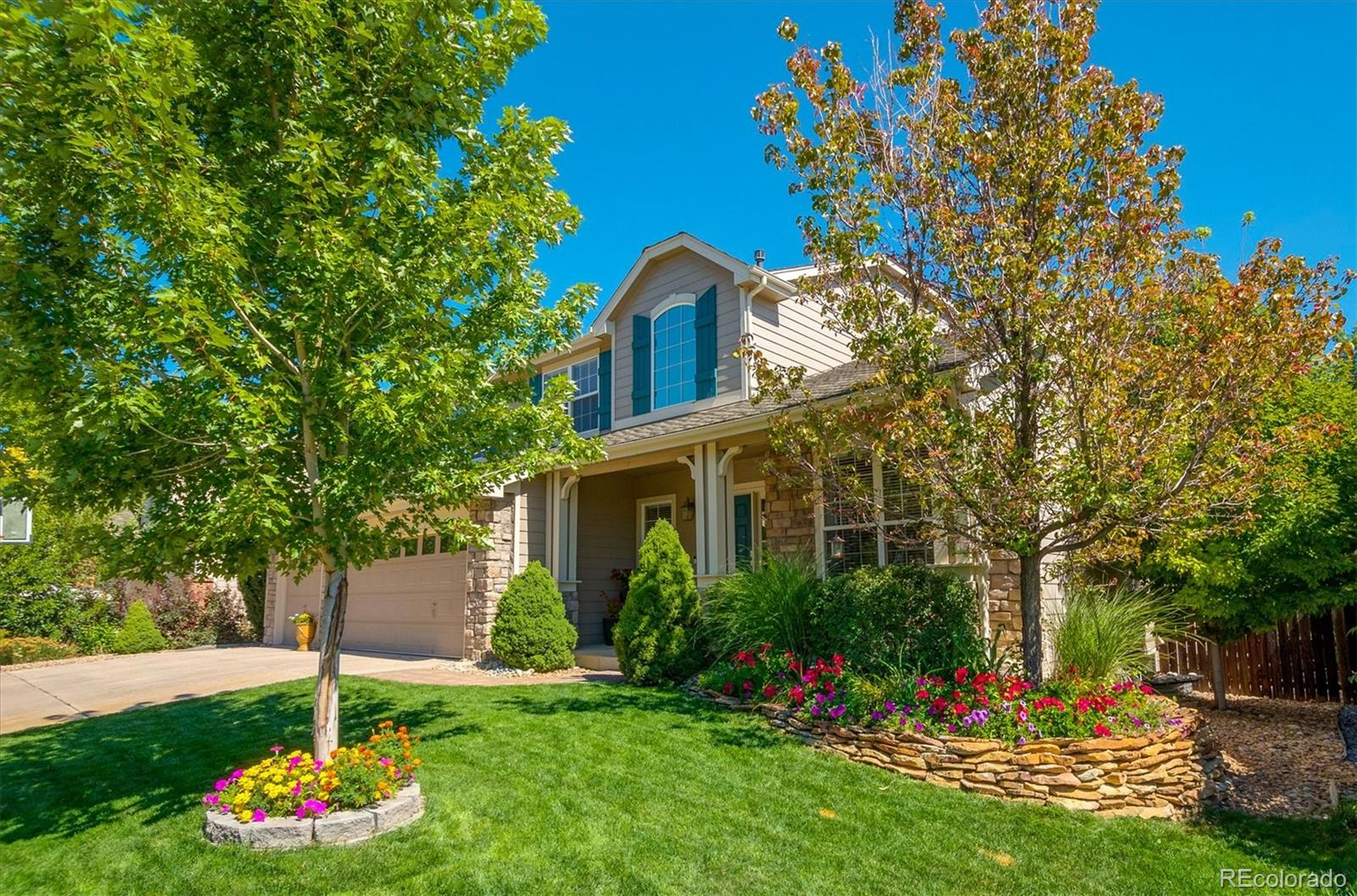 7468 Exeter Place, Castle Pines, CO 80108