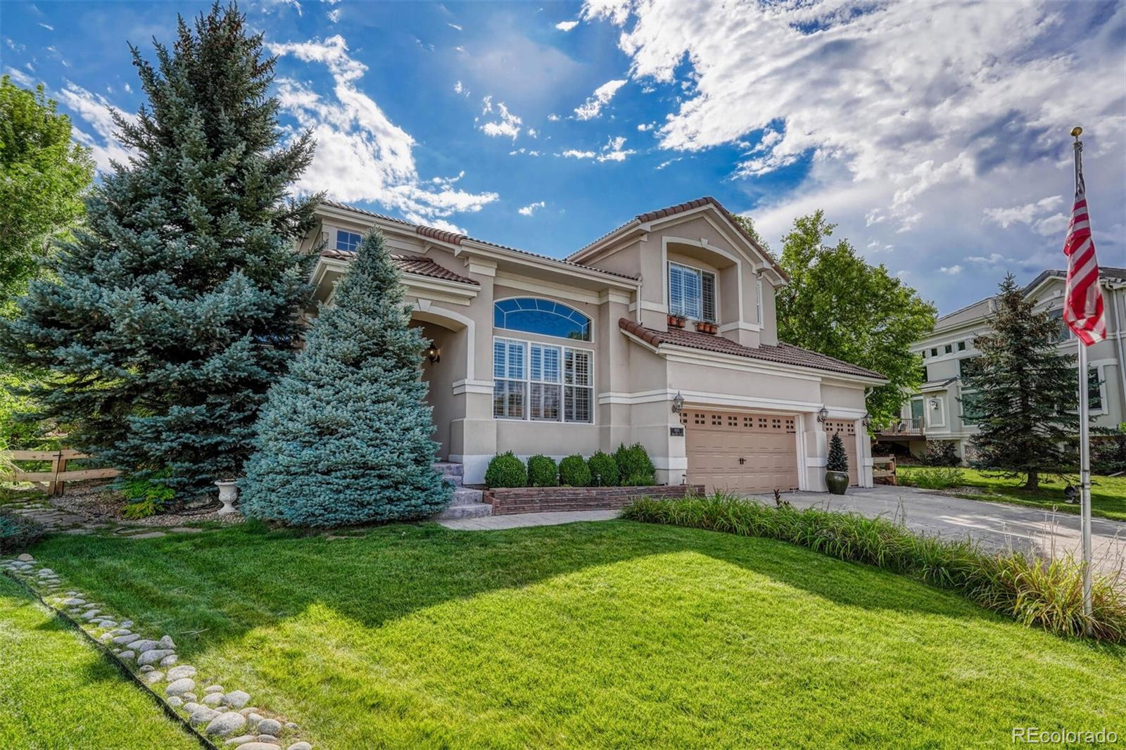 9661 Kings Mill Place, Lone Tree, CO 80124