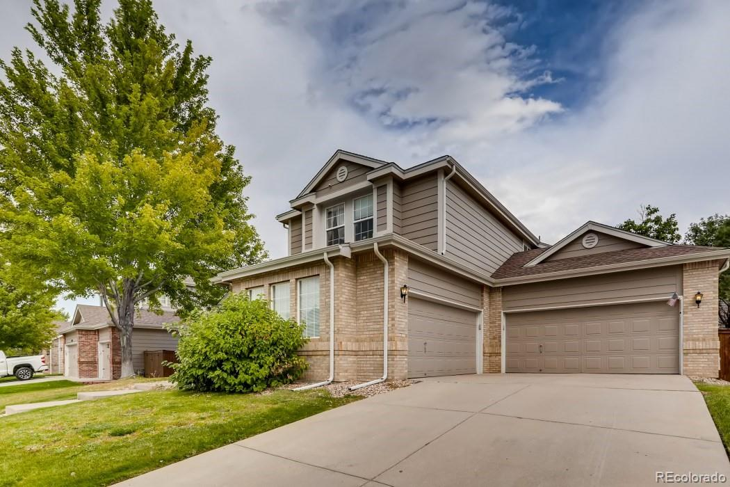 10148 Stephen Place, Highlands Ranch, CO 80130