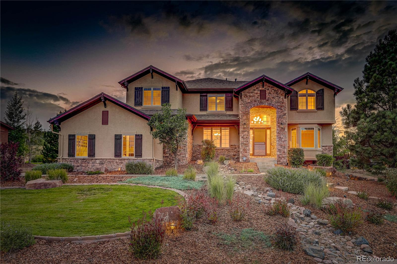 4610 Carefree Trail, Parker, CO 80134