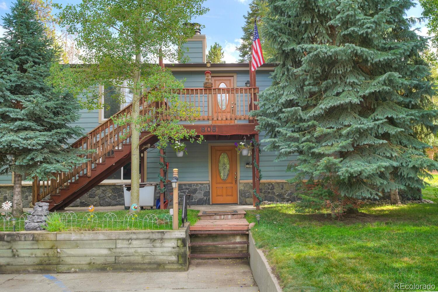 Photo of 808  Deer Path Road, Dillon, CO 80435