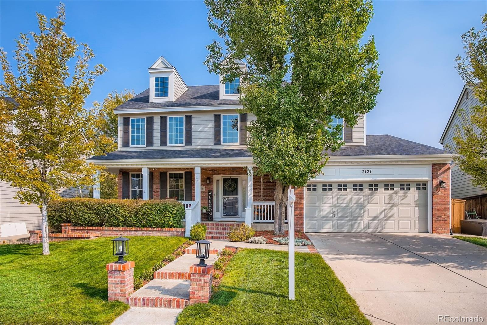 2121 W Maples Place, Highlands Ranch, CO 80129