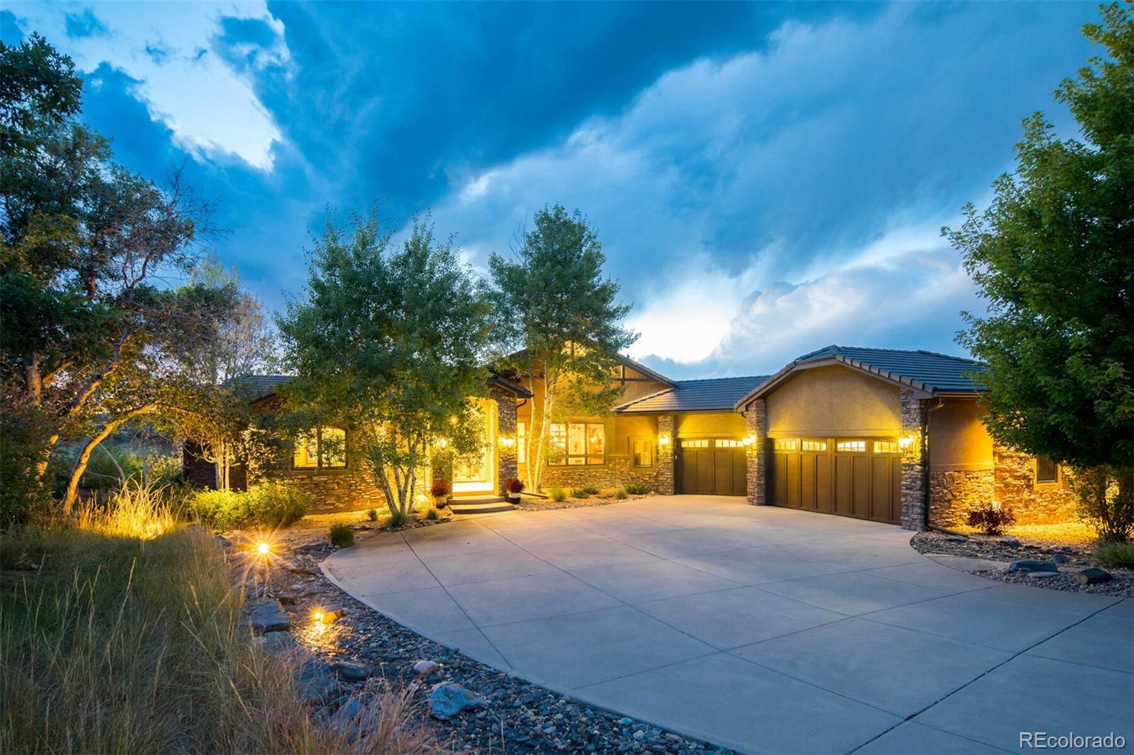 5041 Carefree Trail, Parker, CO 80134
