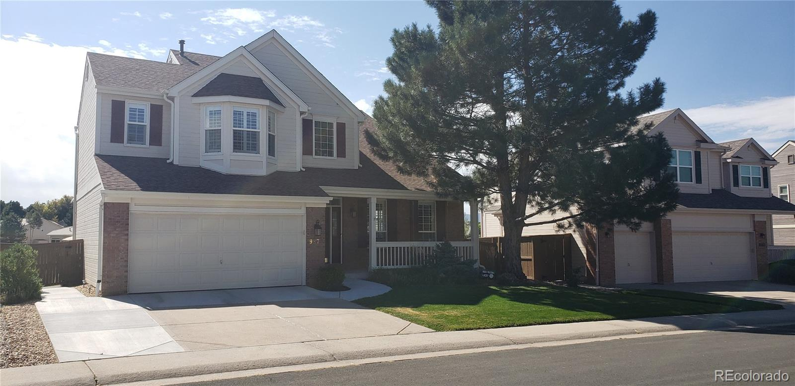 9878 Silver Maple Road, Highlands Ranch, CO 80129