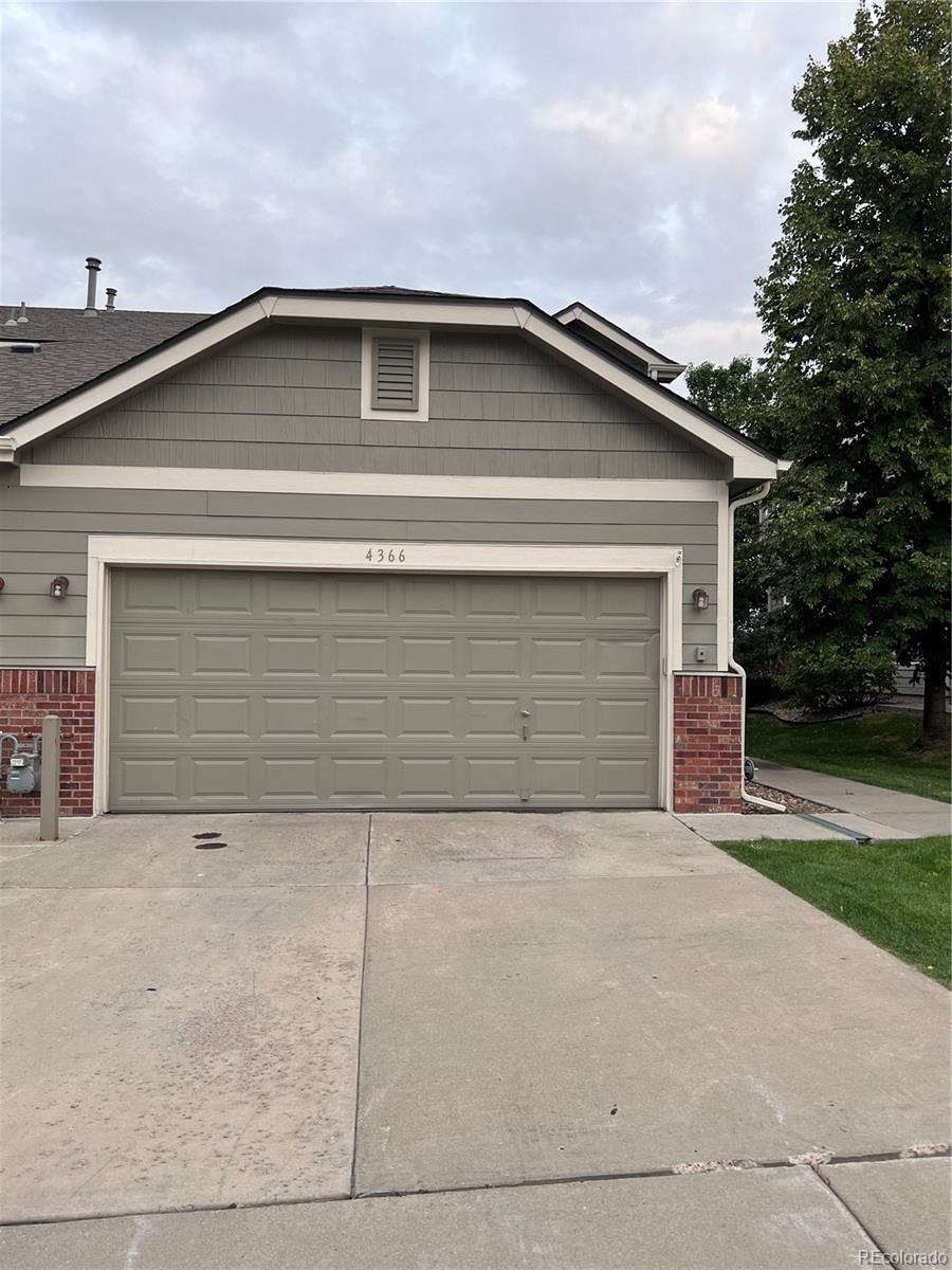 Photos coming soon.  This is a great 3 bedroom, 2.5 bath townhome.  Located close to shopping, open space, public parks, and Cherry Creek Schools.
