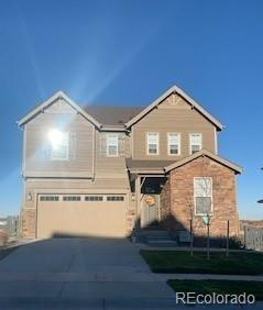 6314 Stablecross Trail, Castle Pines, CO 80108