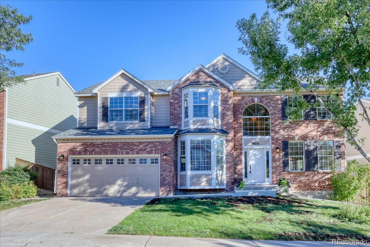 9835 Townsville Circle, Highlands Ranch, CO 80130